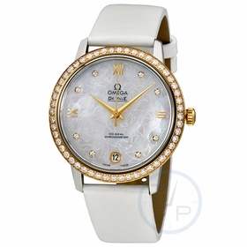 Omega 424.27.33.20.55.002 De Ville Ladies Automatic Watch