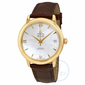 Omega 424.53.33.20.05.002 De Ville Prestige Ladies Automatic Watch