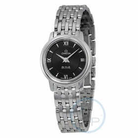 Omega 424.10.24.60.01.001 De Ville Ladies Quartz Watch