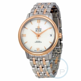 Omega 42420332005002 De Ville Ladies Automatic Watch