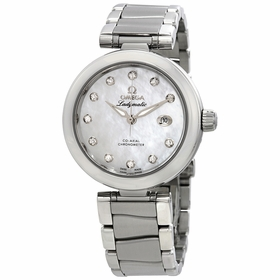 Omega 425.30.34.20.55.002 De Ville Ladies Automatic Watch