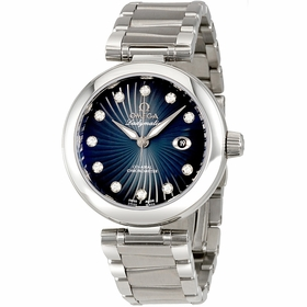 Omega 425.30.34.20.56.001 De Ville Ladies Automatic Watch