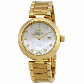 Omega 425.60.34.20.55.003 De Ville Ladies Automatic Watch