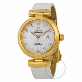 Omega 425.63.34.20.55.001 De Ville Ladies Automatic Watch