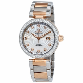 Omega 425.25.34.20.55.001 De Ville Ladies Automatic Watch
