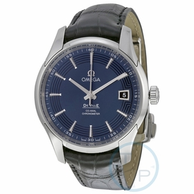 Omega 431.33.41.21.03.001 De Ville Mens Automatic Watch