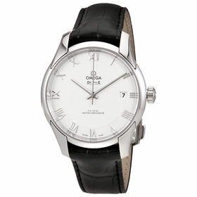 Omega 433.13.41.21.02.001 De Ville Mens Automatic Watch