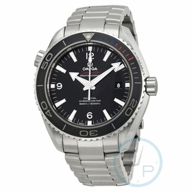Omega 522.30.46.21.01.001 Seamaster Planet Ocean Mens Automatic Watch