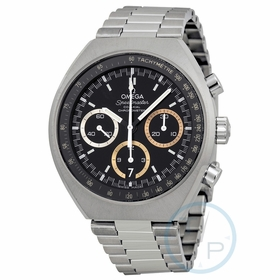 Omega 522.10.43.50.01.001 Chronograph Automatic Watch