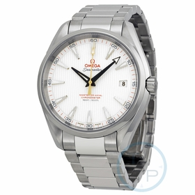 Omega 231.10.42.21.02.004 Seamaster Mens Automatic Watch