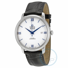 Omega 42453402004001 De Ville Prestige Mens Automatic Watch
