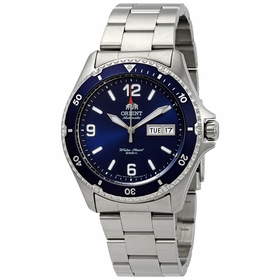Orient FAA02002D9 Diver Mako II Mens Automatic Watch
