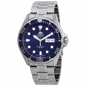 Orient FAA02005D9 Ray II Mens Automatic Watch