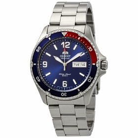 Orient FAA02009D9 Mako II Mens Automatic Watch