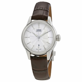 Oris 01 561 7687 4051-07 5 14 70FC Artelier Date Ladies Automatic Watch