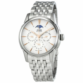 Oris 01 582 7689 4021-07 8 21 77 Artelier Mens Automatic Watch