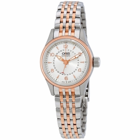 Oris 01 594 7680 4361-07 8 14 32 Big Crown Pointer Date Ladies Automatic Watch