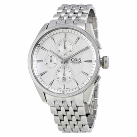 Oris 01 674 7644 4051 07 8 22 80 Artix Chronometer Mens Chronograph Automatic Watch