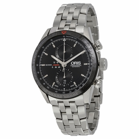 Oris 01 674 7661 4434-07 8 22 85 Chronograph Automatic Watch