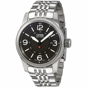 Oris 01 733 7629 4063 Big Crown Mens Automatic Watch
