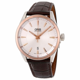 Oris 01 733 7642 6331-07 5 21 80FC Artix Mens Automatic Watch