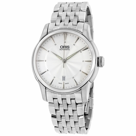Oris 01 733 7670 4051-07 8 21 77 Artelier Date Mens Automatic Watch