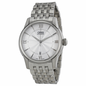 Oris 01 733 7670 4071 07 8 21 77 Artelier Mens Automatic Watch