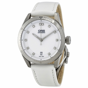 Oris 01 733 7671 4191-07 5 18 40FC Automatic Watch