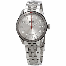 Oris 01 733 7671 4461-07 8 18 85 Atrix GT Date Mens Automatic Watch