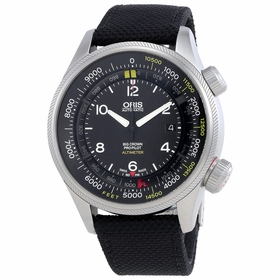 Oris 01 733 7705 4134-07 5 23 17FC Automatic Watch