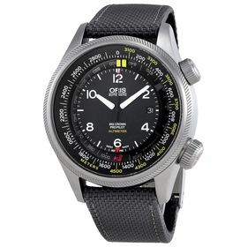 Oris 01 733 7705 4164-07 5 23 17FC Automatic Watch