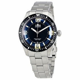 Oris 01 733 7707 4035-07 8 20 18 Divers Sixty-Five Mens Automatic Watch
