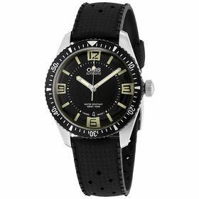 Oris 01 733 7707 4064-07 4 20 18 Divers Sixty-Five Mens Automatic Watch
