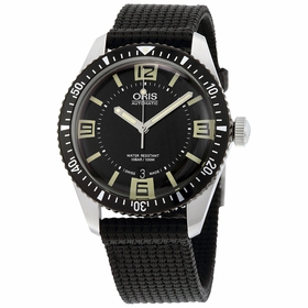 Oris 01 733 7707 4064-07 5 20 24 Divers Sixty-Five Mens Automatic Watch