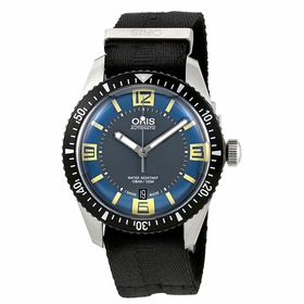 Oris 01 733 7707 4065-07 5 20 26FC Divers Sixty-Five Mens Automatic Watch