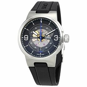 Oris 01 733 7716 4164-07 4 24 50FC Williams Mens Automatic Watch