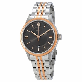 Oris 01 733 7719 4373-07 8 20 12 Classic Mens Automatic Watch