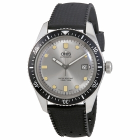 Oris 01 733 7720 4051-07 4 21 18 Divers Sixty-Five Mens Automatic Watch
