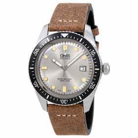 Oris 01 733 7720 4051-07 5 21 02 Divers Sixty-Five Mens Automatic Watch
