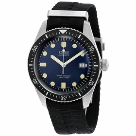 Oris 01 733 7720 4055-07 5 21 26FC Divers Sixty-Five Mens Automatic Watch