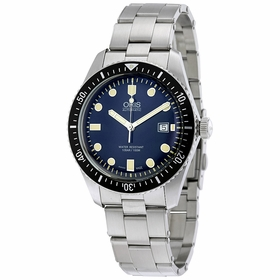 Oris 01 733 7720 4055-07 8 21 18 Divers Sixty-Five Mens Automatic Watch