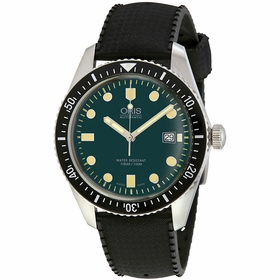 Oris 01 733 7720 4057-07 4 21 18 Divers Mens Automatic Watch