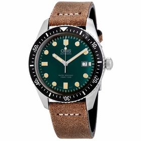 Oris 01 733 7720 4057-07 5 21 02 Divers Sixty-Five Mens Automatic Watch