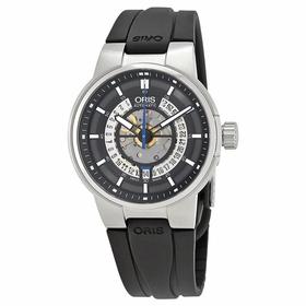 Oris 01 733 7740 4154-07 4 24 54FC Williams Mens Automatic Watch