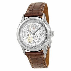 Oris 01 734 7684 4051-07 5 21 70FC Artelier Mens Automatic Watch