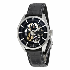 Oris 01 734 7714 4054-07 5 19 81FC Artix Skeleton Mens Automatic Watch