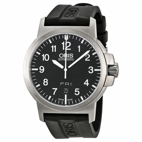 Oris 01 735 7641 4164-07 4 22 05 BC3 Mens Automatic Watch