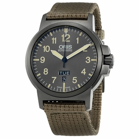 Oris 01 735 7641 4263-07 5 22 22G BC3 Advanced Mens Automatic Watch