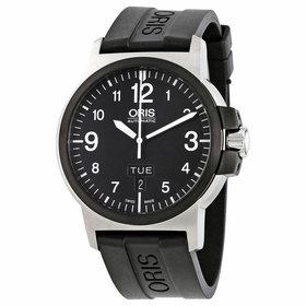 Oris 01 735 7641 4364-07 4 22 05 BC3 Advanced Day Date Mens Automatic Watch