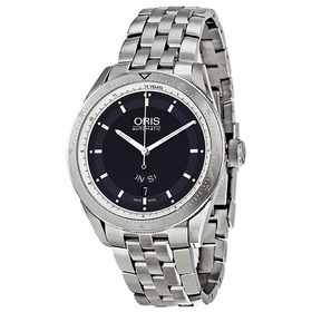 Oris 01 735 7662 4174-07 8 21 85 Artix GT Day Date Mens Automatic Watch
